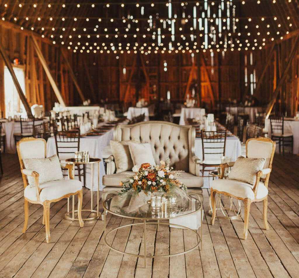Weddings | Best View Barn in Central NY